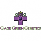 Gage Green Seeds